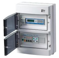 Шкафы управления системами отопления и горячего водоснабжения ШУ-Р