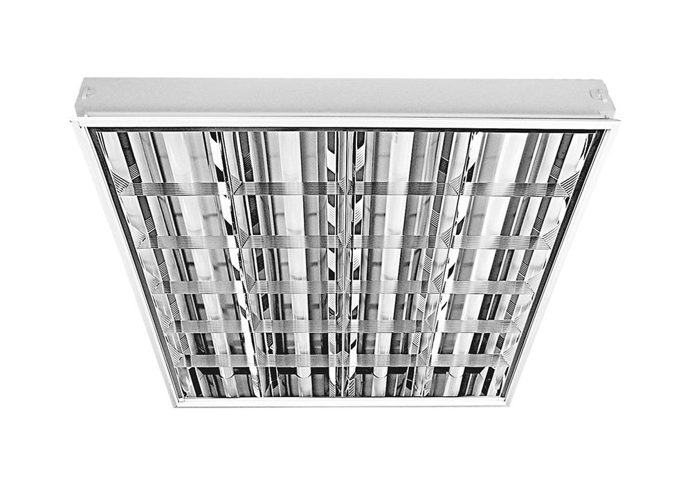 Светильник встраиваемый ЛВО-13 Милано-Грильято